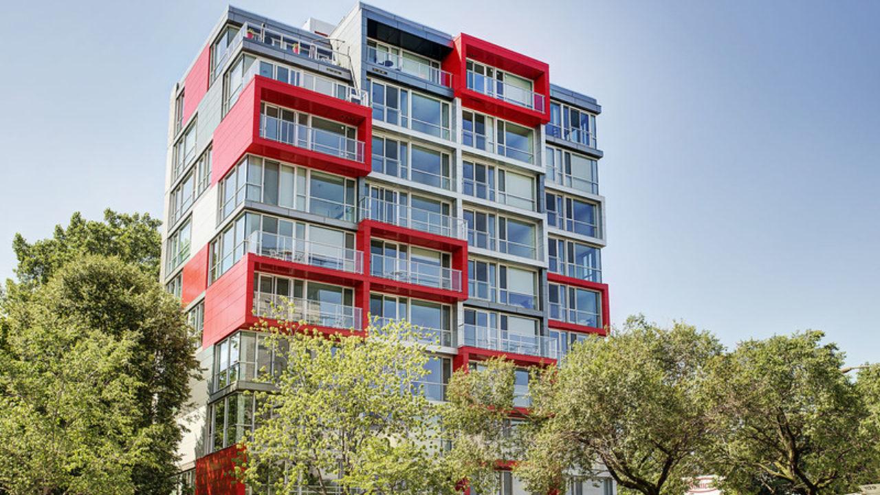Corporate Housing Montreal Rubic 01