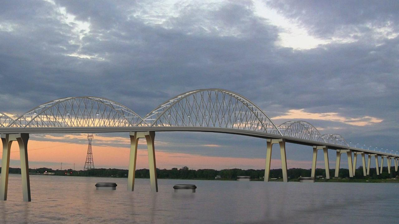 Pont Sorel Jour